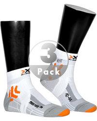 X-SOCKS Marathon 3er Pack