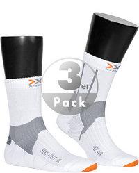 X-SOCKS Run fast 3er Pack