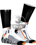 X-SOCKS Run speed two 3er Pack X020432/W030
