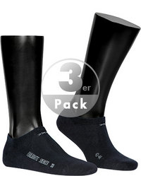 X-SOCKS Equilibrate Sneaker 3er Pack