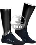 X-SOCKS Executive Sneaker 3er Pack X100110/A089