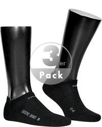 X-SOCKS Executive Sneaker 3er Pack