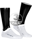 X-SOCKS Executive Sneaker 3er Pack X100110/W000