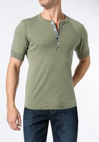 Schiesser Revival Karl-Heinz Shirt 1/2