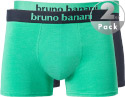 bruno banani Flowing Short 2er Pack 2201/1388/2033