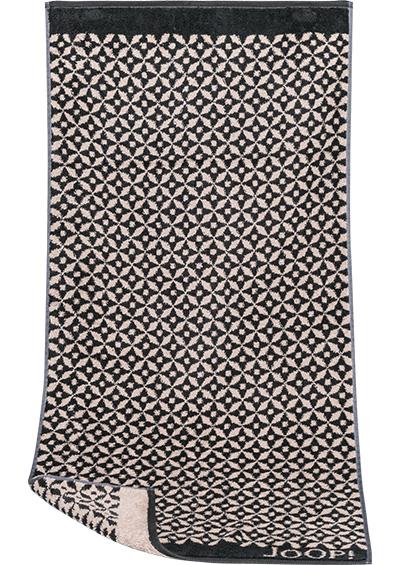 handtuch baumwolle x cm flaschengr n gemustert von joop bei. Black Bedroom Furniture Sets. Home Design Ideas