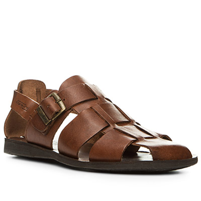 Sandals CAMEL ACTIVE Coast 491.12.03 Brown