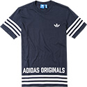 adidas ORIGINALS T-Shirt legend ink AZ1139