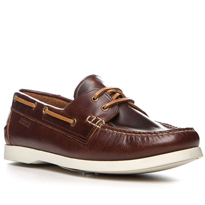 Aigle Havsea brown T0415