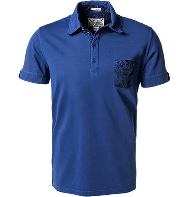 Jockey Polo-Shirt 557002H/458