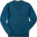 HUGO BOSS V-Pullover Ice 50327456/443