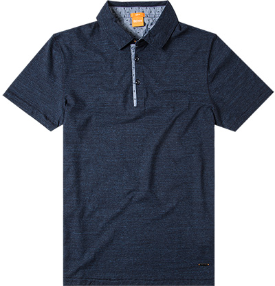 BOSS Orange Polo-Shirt Patcherman1 50326218/400