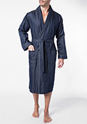 HUGO BOSS Shawl Robe 50326722/403