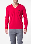 HUGO BOSS V-Shirt 50321816/618