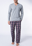 HUGO BOSS Pyjama Set Long 50326645/642