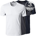 HUGO BOSS T- Shirt 3er Pack 50325887/477