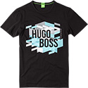 BOSS Green T-Shirt Teeos 50323993/001