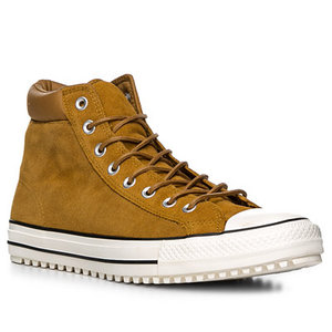 Converse CTAS Boot PC antiqued