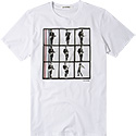Ben Sherman T-Shirt MB13086/A47