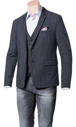 boss orange sakkos blazer in gro er auswahl mode online shop f r herren. Black Bedroom Furniture Sets. Home Design Ideas