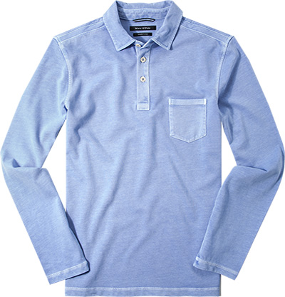 Marc O'Polo Langarm-Shirt 720/2236/55034/833