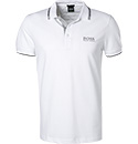 BOSS Green Polo-Shirt Paddy Pro 50326299/100
