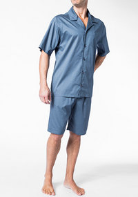 Schiesser Pyjama kurz