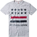 HILFIGER DENIM T-Shirt DM0DM01413/038