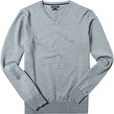 Tommy Hilfiger Tailored V-Pullover TT0TT00110/035