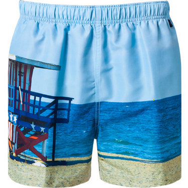 Jockey Bade-Shorts 65715/450