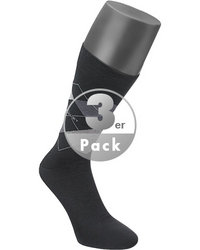 Jockey Casual Argyle Socken 3er Pack