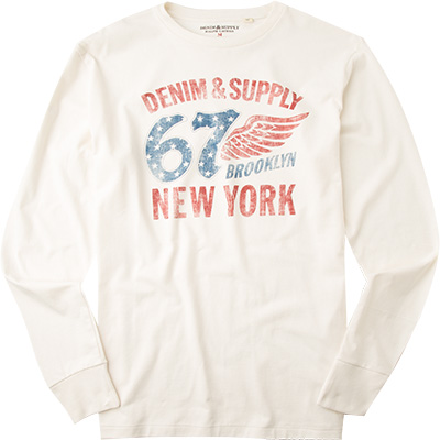DENIM&SUPPLY T-Shirt M16-XZ230/XY230/XW257