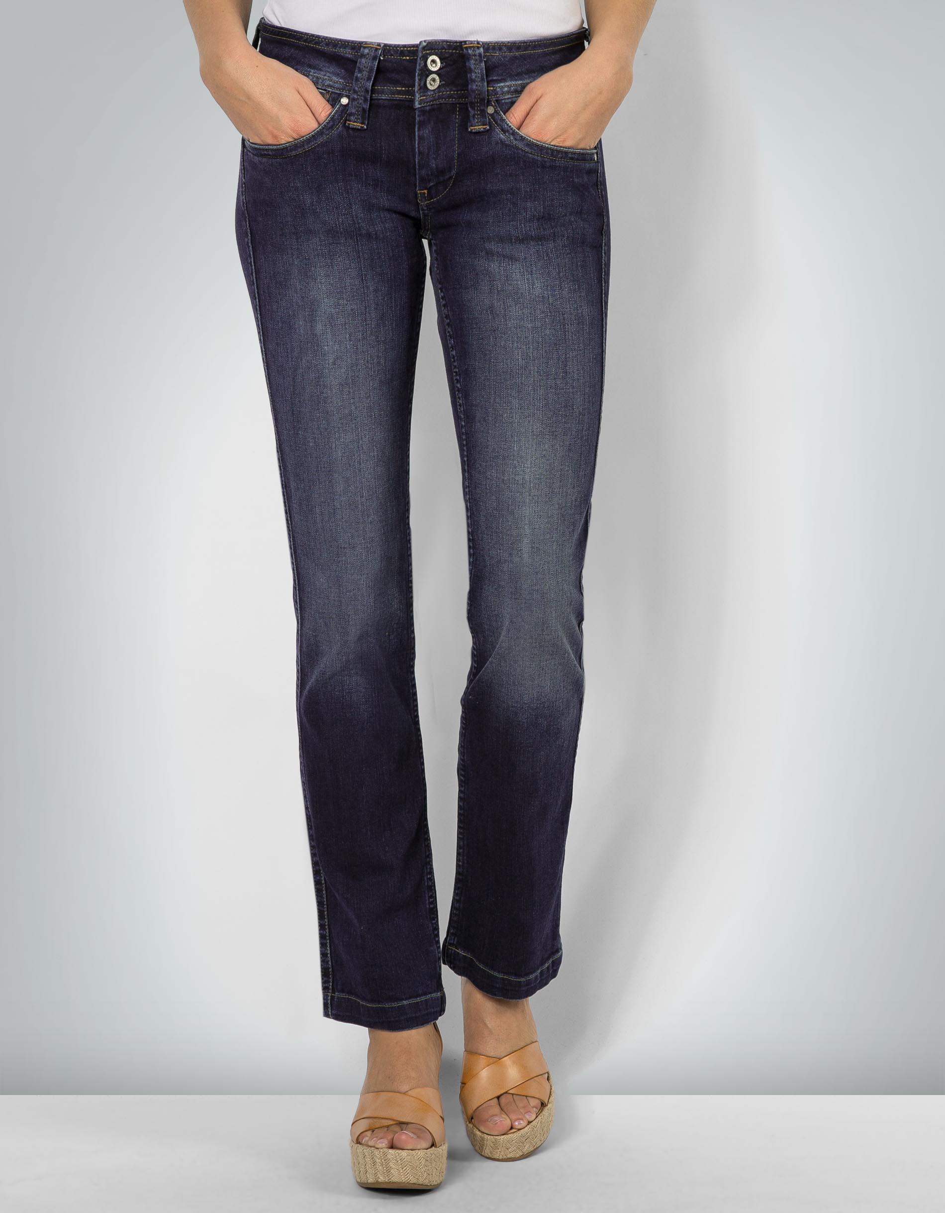 8b3e6381a780 Pepe Jeans Damen Banji denim Jeans im Regular Fit empfohlen von Deinen  Schwestern