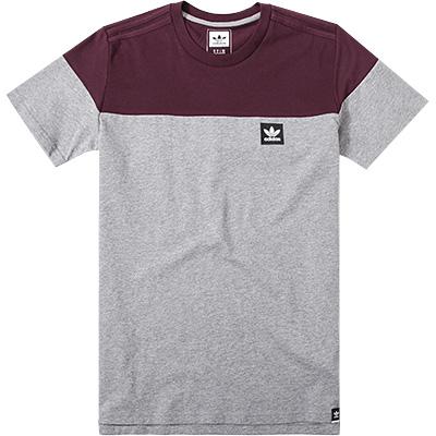 adidas ORIGINALS T-Shirt core heather
