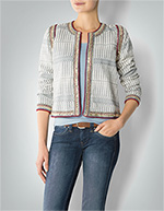 Pepe Jeans Damen Cardigan Kayla PL401136/0AA