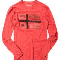 NAPAPIJRI T-Shirt cayenne