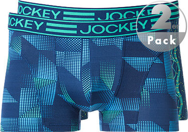 Jockey Trunks 2er Pack 19902928/528