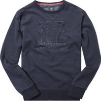 N.Z.A. Pullover