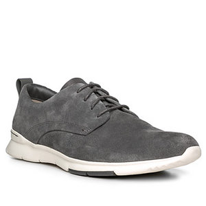Clarks Tynamo Walk dark grey sde