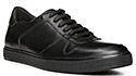 Clarks Calderon Speed black leather 26123293G