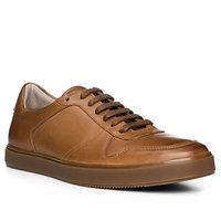 Clarks Calderon Speed tan leather