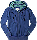 Jockey Sweat-Jacket 557009H/458