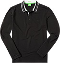 BOSS Green Polo-Shirt Pleesy 50297341/002