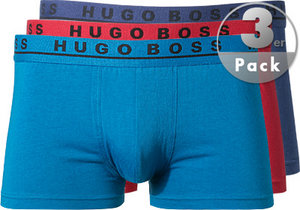 HUGO BOSS Trunk 3er Pack