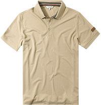 Aigle Polo-Shirt classic beige