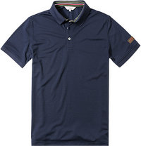 Aigle Polo-Shirt dark navy