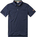 Aigle Polo-Shirt dark navy G2554