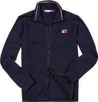 Aigle Sweatjacke dark navy