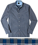 OLYMP Casual Modern Fit Kent 4006/74/48