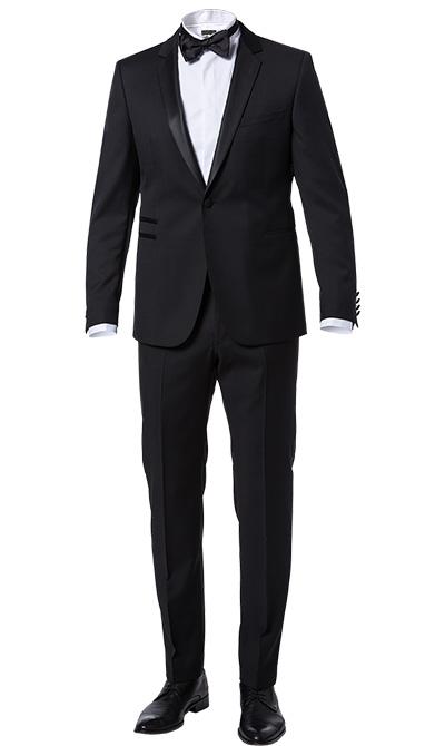Strellson Anzug Yron-Reever 30003533/001